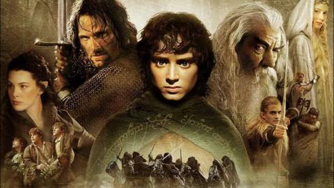 مشاهدة فيلم The Lord of the Rings: The Fellowship of the Ring HD اون لاين مترجم