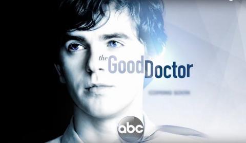 مسلسل The Good Doctor الحلقة 13 مترجم اون لاين