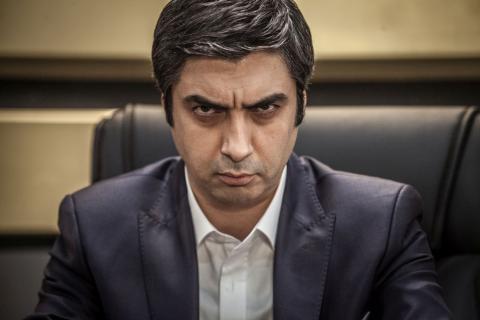 مسلسل وادي الذئاب الموسم 10 الحلقة 4344 مترجم Hd اون لاين