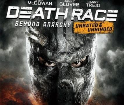 فيلم Death Race 4: Beyond Anarchy 2018 مترجم اون لاين