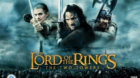 فيلم The Lord of the Rings: The Two Towers مترجم HD