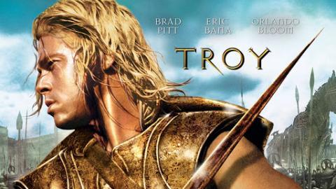 فيلم TROY مترجم بجودة عالية HD اون لاين