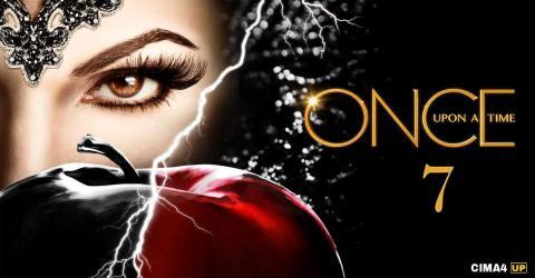 مسلسل Once Upon a Time الموسم السابع الحلقة 1 اون لاين